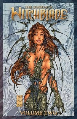 The Complete Witchblade, Volume 2