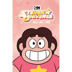 Steven Universe All-in-One
