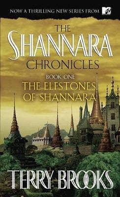The Elfstones of Shannara (The Shannara Chronicles)
