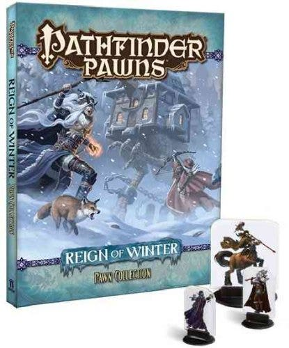 Reign of Winter Pawn Collection