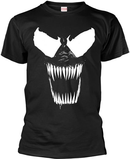 Bare Teeth T-Shirt (M)