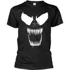 Bare Teeth T-Shirt (XXL)