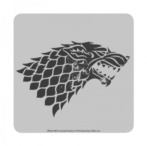 Stark Coaster