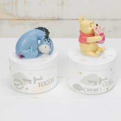 Pooh & Eeyore Tooth & Curl Boxes