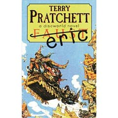 Eric: Discworld: The Unseen University Collection