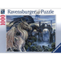 Mystical Dragon Puzzle (1000)