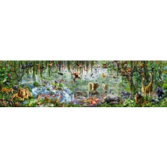 Wildlife: Largest Puzzle in the World (33600)