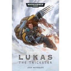 Lukas the Trickster HC