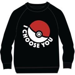 Pikachu Kids Sweater (140)