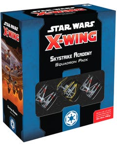 Star Wars: X-Wing (Second Edition) – Skystrike Academy Squadron Pack