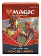 Mono Red Aggro Challenger Deck 2021 2
