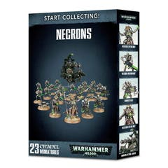 Start Collecting! Necrons 2018