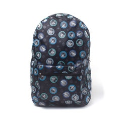 Mickey Mouse Allover Printed Backpack