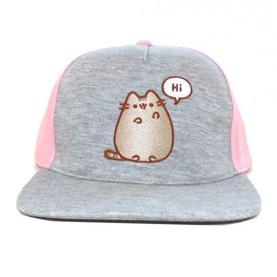Hi Snapback Cap