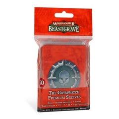 Grymwatch Card Sleeves