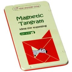 Tangrams Competitive Party Game