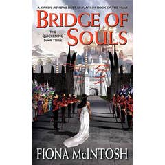 Bridge of Souls: Bk. 3: Quickening