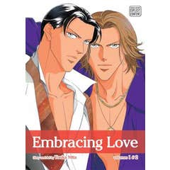 Embracing Love, Vol. 1: 2-in-1 Edition