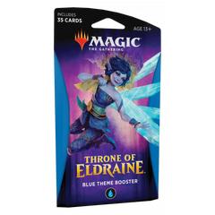 Throne of Eldraine Blue Theme Booster