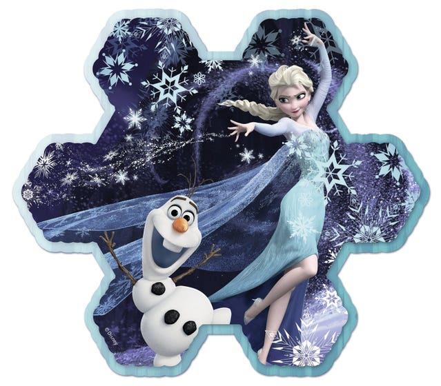 Snow Queen Puzzle (73)