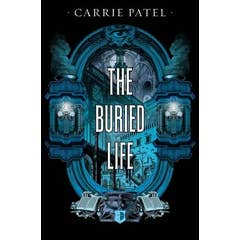 The Buried Life: THE RECOLETTA BOOK I