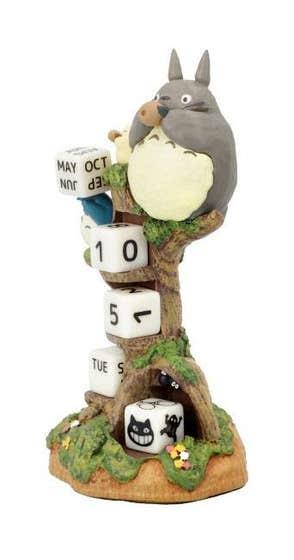 Ocarina Concert Perpetual Calendar