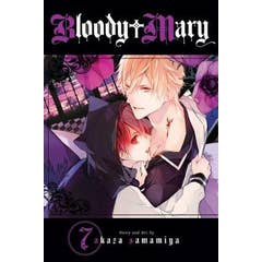 Bloody Mary, Vol. 7