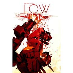 Low Convention Exclusive HC ( 1)
