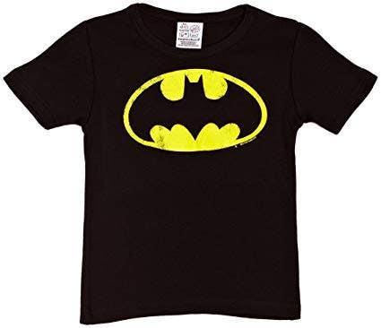 Batman Logo Children's T-Shirt (92/98)