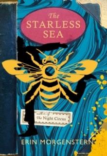 Starless Sea: Signed Edition HC