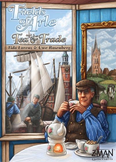 Tea & Trade Expansion