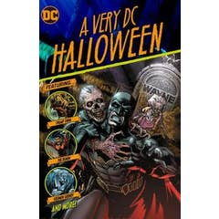 DC Halloween Collection
