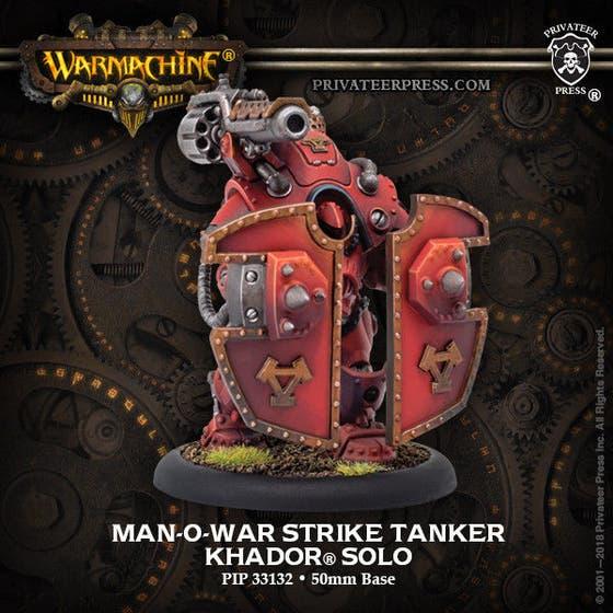 Strike Tanker