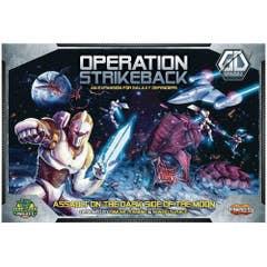 Galaxy Defenders: Operation Strikeback