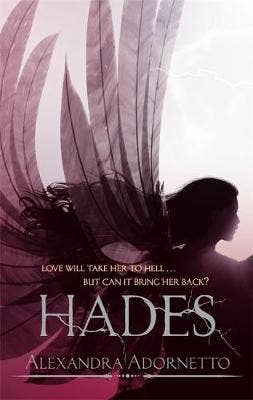 Hades: Number 2 in series