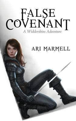 False Covenant: A Widdershins Adventure
