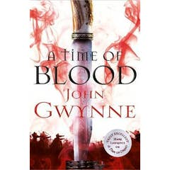 A Time of Blood