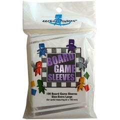Board Game Sleeves X-Large