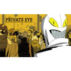 Private Eye Deluxe Edition