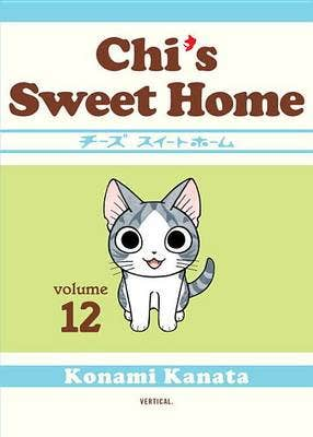 Chi's Sweet Home: Volume 12