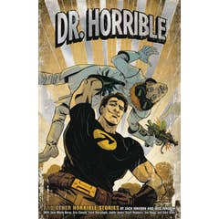 Dr. Horrible (second Edition)