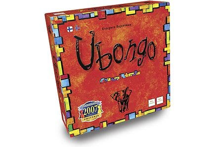 Ubongo NO