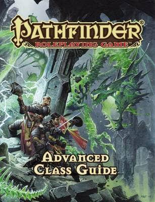 Advanced Class Guide