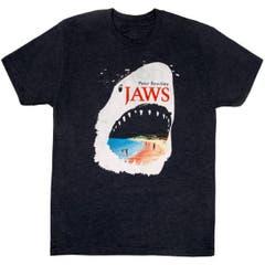 Jaws T-Shirt (L)