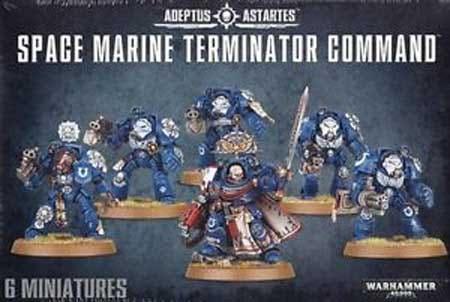 Terminator Command