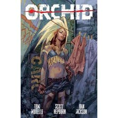 Orchid Volume 1