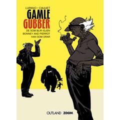 Gamle Gubber 3-i-1 NO HC ( 1-2-3)