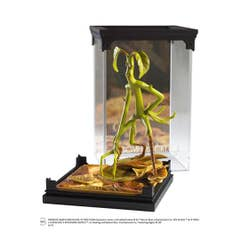 Bowtruckle Magical Creatures Statue