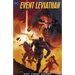 Event Leviathan