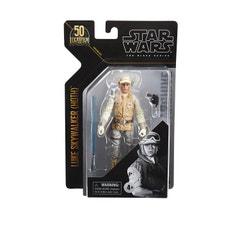 Sw Black Archives 6in Hoth Luke Skywalker Af Cs
